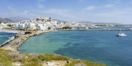 Naxos by