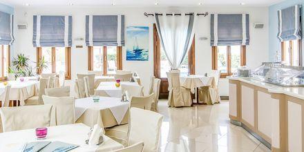 Restauranten – Naxos Resort på Naxos