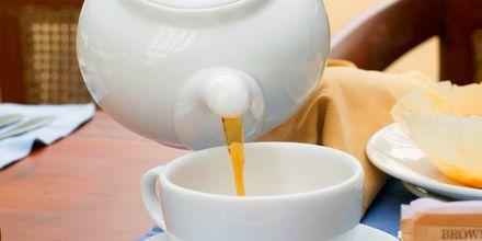 Ceylon Tea er et begrep