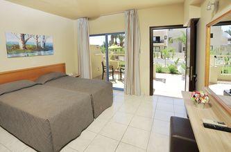1-roms leilighet på hotell Nelia Garden, Ayia Napa, Kypros