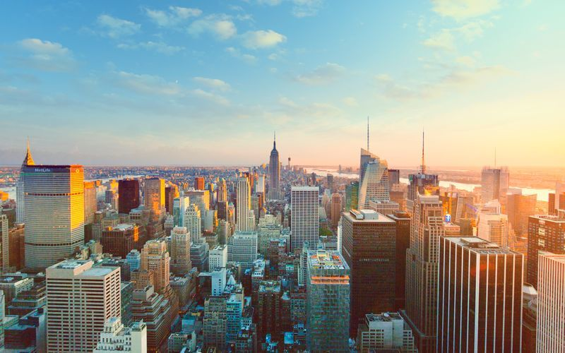 Fantastiske New York – et drømmereisemål