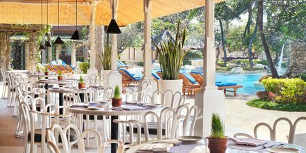 Restauranten Luna