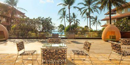 Samudera Lounge