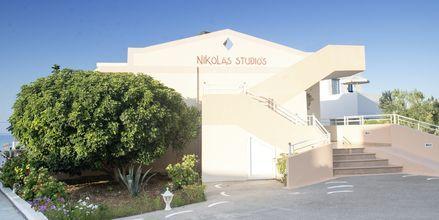 Hotell Nikolas