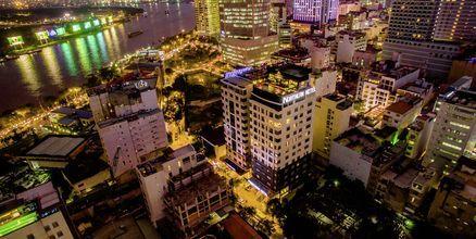 Northern Saigon