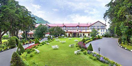 Apollos Grand Hotel i  Nuwara Eliya