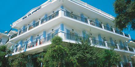 Olympic Hotel i Parga