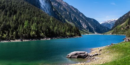 En innsjø i Tyrol i Østerrike.