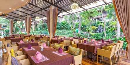 Restauranten Dalah på hotellet