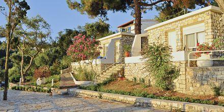 En av bungalowene