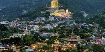 Templer i Penang