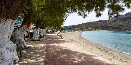 Ta en tur langs stranda og nyt utsikten.