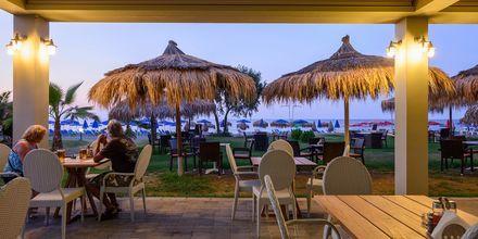 Restauranten og baren