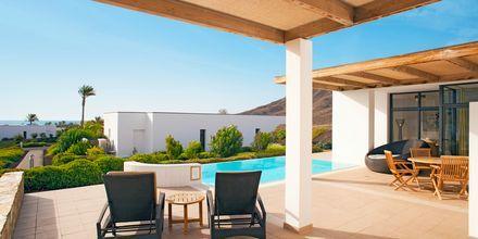 Treroms villa – Playitas Resort på Fuerteventura