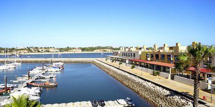 Marinaen i Portimao