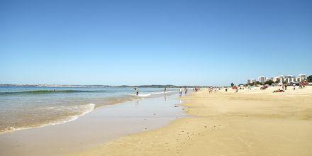 Praia dos Tres Irmas