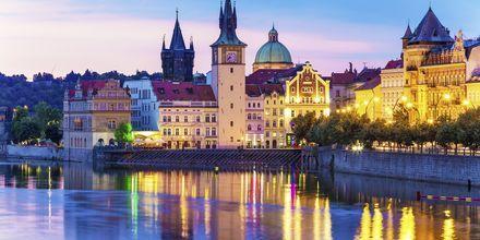 Gamlebyen i Praha, Tsjekkia