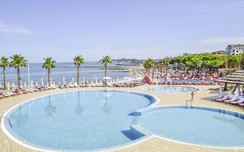 Premiumreise Prestige Resort