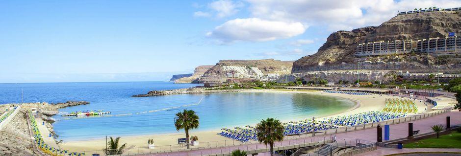 Premiumreiser Gran Canaria