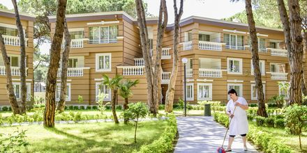 Prestige Resort