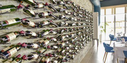 Albansk og internasjonal vin