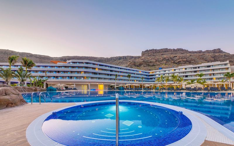 Radisson Blu Resort & Spa Puerto Mogan