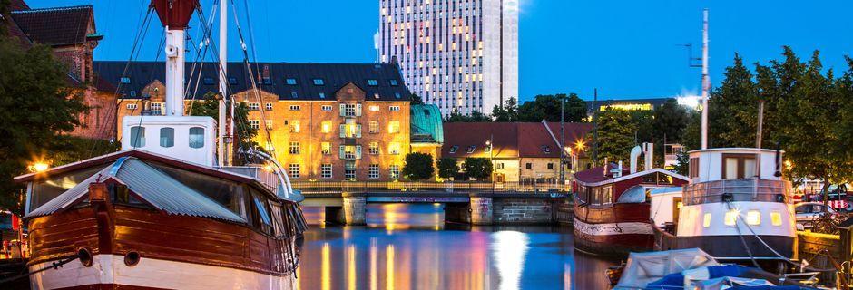 Radisson Blu Scandinavia, Copenhagen