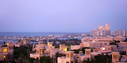 Utsikt over Ras al Khaimah
