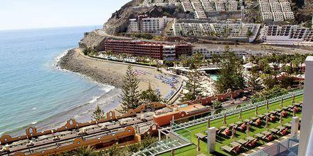 Utsikt fra Riviera Vista