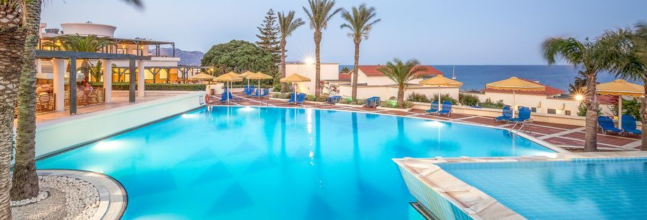 Rodos Maris Resort & Spa Mitsis Hotels
