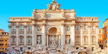 italia reisemål
