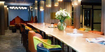 Loungen på Haga Health Club