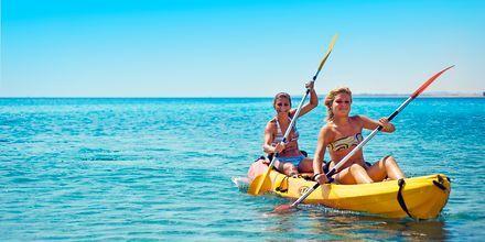 Vannsport og aktiviteter