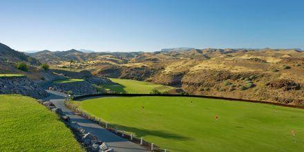 Golfbanene