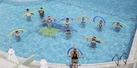 Vanngymnastikk