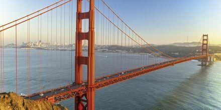 Golden Gate.