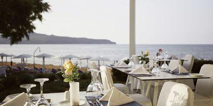 Strandrestauranten Azzurro