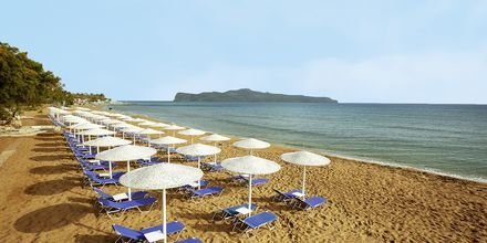 Stranden ved Hotel Santa Marina Beach
