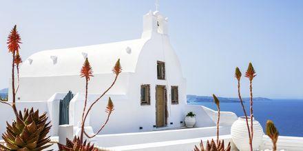Kirke i Oia