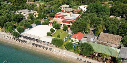 Scheria Island