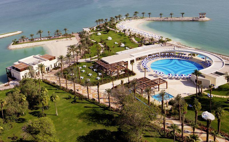 Sheraton Grand Doha Resort