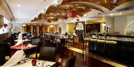 Restaurant Peacock på hotellet