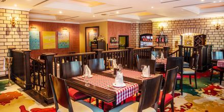 Ciao Italian Restaurant på hotellet