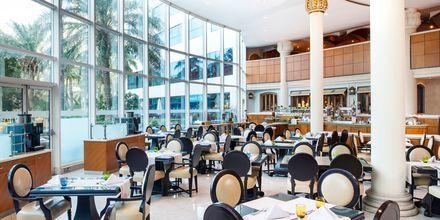 The Palm Garden Restaurant & Terrace
