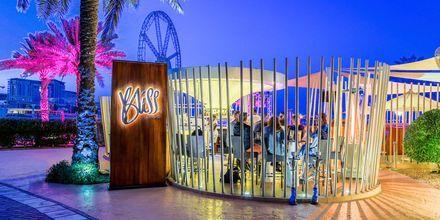 Bliss Lounge Bar
