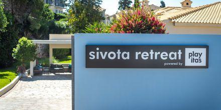 Sivota Retreat - powered by Playitas