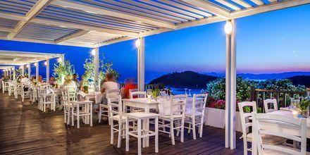 Grillrestauranten White View