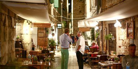 I Split møtes nytt og gammelt og skaper en spennende by