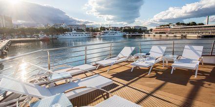 Skjærgårdscruise i Kroatia med MS Adriatic Queen