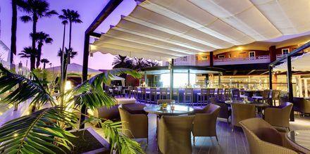 Restauranten El Portalon